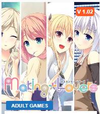 Making*Lovers v1.02 Game Walkthrough Download for PC & Mac