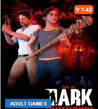 Fear the Dark Unknown v1.42 Game Download for PC & Mac
