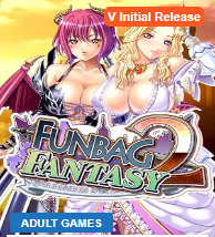 Funbag Fantasy 2 Game Walkthrough Download for PC & Mac