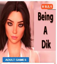 Being A DIK v0.5.1 Game Walkthrough Download for PC & Mac