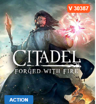 Citadel Forged with Fire v30387 Game Download for PC & Mac