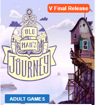 Old Man's Journey Game Walkthrough Download for PC & Mac