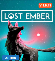 LOST EMBER v1.0.19 Game Walkthrough Download for PC & Mac