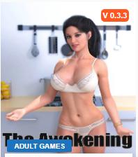 The Awakening v0.3.3 Game Walkthrough Download for PC & Mac