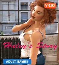 Haley's Story v0.93 Game Walkthrough Download for PC & Mac