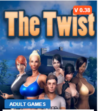 The Twist v0.38 Game Walkthrough Download for PC & Mac