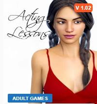 Acting Lessons v1.02 Game Walkthrough Download for PC & Mac