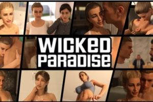 Wicked Paradise 0.8.1 Game Free Download for Mac & PC
