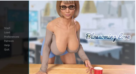 Blossoming Love 23 Game Download Free for Mac & PC